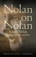 Nolan on Nolan - Dr Nancy Underhill