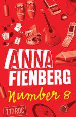 Number 8 - Anna Fienberg