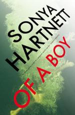 Of A Boy - Sonya Hartnett