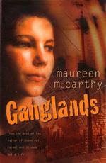 Ganglands - Maureen McCarthy