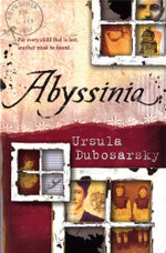 Abyssinia - Ursula Dubosarsky
