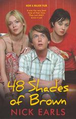 48 Shades of Brown - Nick Earls