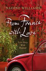 From France with Love - Nadine Williams