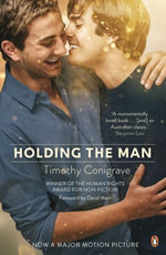 Holding the Man - Timothy Conigrave