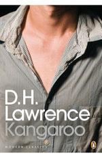 Kangaroo - D. H. Lawrence