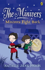 The Minivers Fight Back Book 2 - Natalie Jane Prior