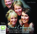 True Colours Audio CD - Lisa Davies