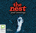 The Nest Audio CD - Paul Jennings