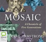 Mosaic : 17 Spoken Word CDs - Diane Armstrong