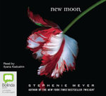 New Moon Audio CD : The Twilight Saga : Book 2 - Stephenie Meyer