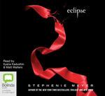 Eclipse : The Twilight Saga : Book 3 - Stephenie Meyer