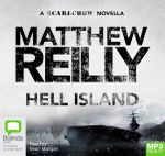 Hell Island : MP3 - Matthew Reilly