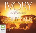 Ivory Audio CD - Tony Park