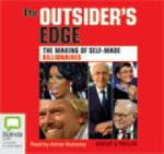 The outsider's edge - Brent D Taylor