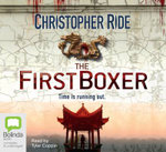 The First Boxer - Christopher Ride