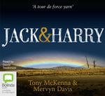 Jack & Harry - Tony McKenna