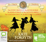 The Chain of Charms Collection - Kate Forsyth