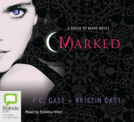 Marked : House of night #1 - P.C. Cast & Kristin Cast