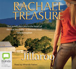 Jillaroo - Rachael Treasure