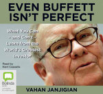 Even Buffett Isn't Perfect - Vahan Janjigian