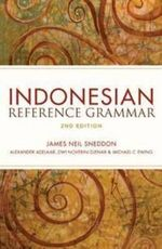 Indonesian Reference Grammar - James Neil Sneddon