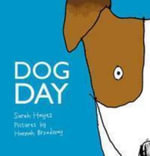 Dog Day - Sarah Hayes