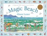 Magic Beach : 20th Anniversary Edition - Alison Lester