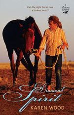 Diamond Spirit : Diamond Spirit Series : Book 1 - Karen Wood