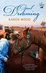 Opal Dreaming : Diamond Spirit Series : Book 3 - Karen Wood