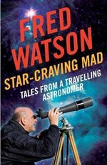 Star-Craving Mad - Fred Watson
