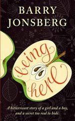 Being Here - Barry Jonsberg