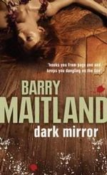 Dark Mirror - Barry Maitland