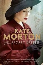 The Secret Keeper - Kate Morton