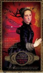 The Wilful Eye : Tales from the Tower : Volume 1 - Isobelle Carmody