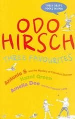 Three Favourites : Hazel Green Series - Odo Hirsch