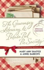 The Guernsey Literary and Potato Peel Pie Society :  Gift Edition - Mary Ann Shaffer