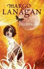 Yellowcake - Margo Lanagan