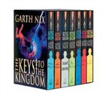The Complete Keys To The Kingdom (Boxed Set) : KEYS TO THE KINGDOM - Garth Nix