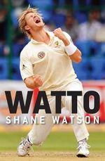 Watto - Shane Watson