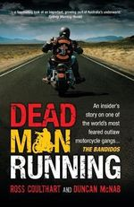 Dead Man Running : The Untold Story of the SOE and the Second World W... - Ross Coulthart