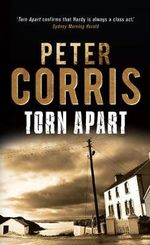 Torn Apart : Cliff Hardy : Book 35 - Peter Corris