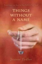 Things without a Name - Joanne Fedler