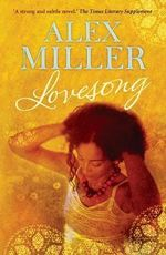 Lovesong - Alex Miller