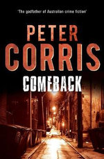 Comeback : Cliff Hardy - Peter Corris