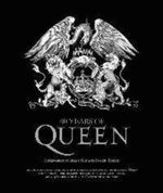 40 Years of Queen - Harry Doherty