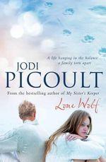 Lone Wolf - Jodi Picoult