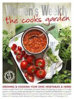 AWW : The Cook's Garden - Australian Women's Weekly