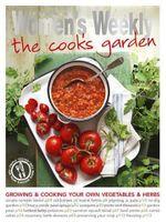 AWW : The Cook's Garden - Australian Women's Weekly