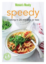 Speedy - The Australian Women's Weekly