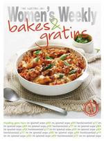 Savoury Bakes & Grates - The Australian Women's Weekly